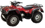 Thumbnail Honda Foreman 400 service manual repair 1995-2003 TRX400